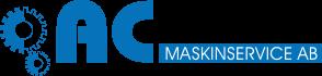 AC Maskinservice AB